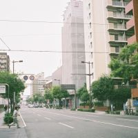 舞鶴, Омута