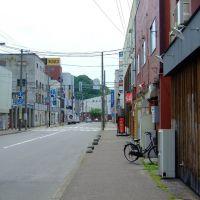 Chuhohhirokouji(中央広小路), Абашири