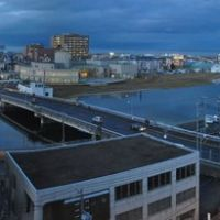 Panorama Abashiri 2009, Абашири