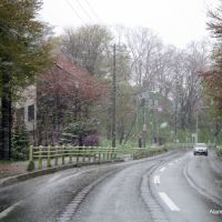 春の雪, Абашири