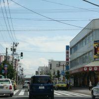 Sanjo Street 三条通り, Асахигава
