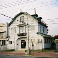 3条通13丁目、2002年, Асахигава