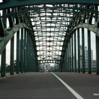 Asahi bridge 旭橋, Асахигава