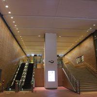 Concourse of Asahikawa Station, Асахигава