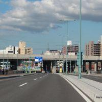 氷点橋, Асахигава