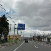 空知郡奈井江町奈井江, Бибаи