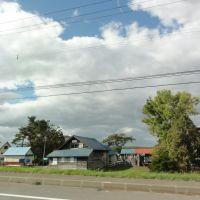 美唄市光珠内町北, Бибаи