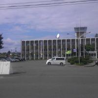 奈井江町役場, Бибаи