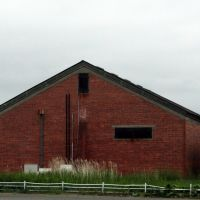 Warehouse of brick masonry 赤レンガ倉庫, Китами
