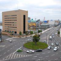 釧路, Куширо
