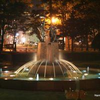 栄町平和公園, Куширо