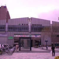 帯広駅, Обихиро
