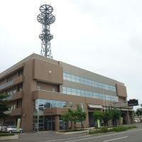 Obihiro Fire Department (帯広市消防本部・帯広消防署), Обихиро