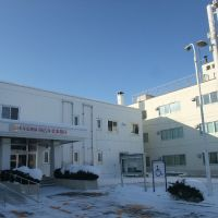 Obihiro Branch Office, Japan Pension Service (日本年金機構 帯広事務所), Обихиро
