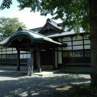 住吉神社社務所, Отару