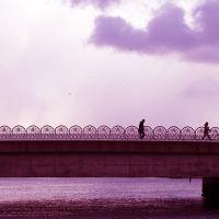 Bayside Bridge, Отару