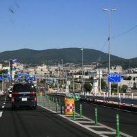県道17号 2-2009/09/03, Отару