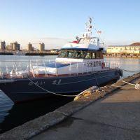 北海道警察の船, Румои
