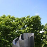 """Black Slide Mantra"" in Odori Park, Sapporo - 2007.07, Саппоро"