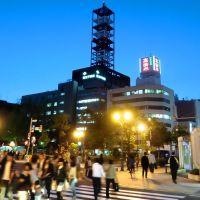 Sapporo 札幌大通り, Саппоро