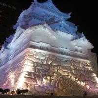 Sapporo Snow Festival 2007, Саппоро