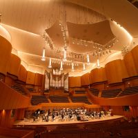 "Sapporo Concert Hall ""Kitara"", Саппоро"