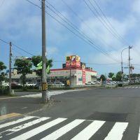サンドラッグ苫小牧緑町店, Томакомаи