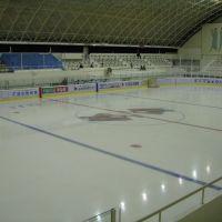 王子製紙スケートセンター, Томакомаи