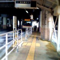 苫小牧市営バスターミナル, Томакомаи