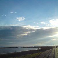 ふるさと海岸, Томакомаи
