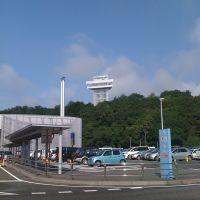 緑ヶ丘展望台, Томакомаи