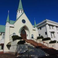 ル・ソレイユ教会, Томакомаи