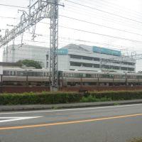 Kubota Factory in Osaka, Амагасаки