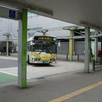JR Amagasaki Station, Амагасаки