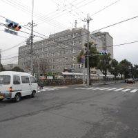 尼崎市役所, Амагасаки