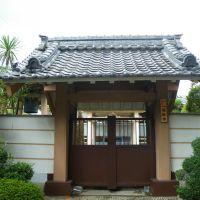 Fukushou-ji Temple 福勝寺, Итами
