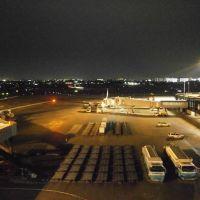 Osaka Airport (ITM), Итами