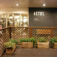 ACTUS in ITM, Итами