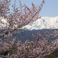 Japanese Alps 北アルプス, Каваниши
