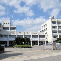 Hyogo Prefectural Akashi Nishi High School, Какогава