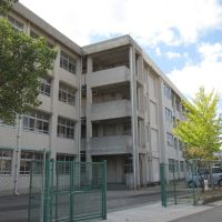 Akashi City Futami Junior High School, Какогава