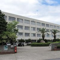 Harima Town Harima-Nishi elementary school, Какогава