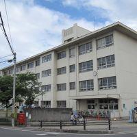 Harima Town Harima elementary school, Какогава