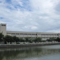 Harima Town Hasuike elementary school, Какогава
