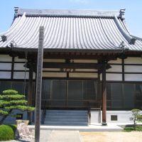 Zenpukuji Temple(善福寺), Какогава