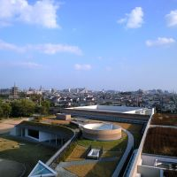 Hyogo Prefectural Museum of Archaeology 04, Какогава