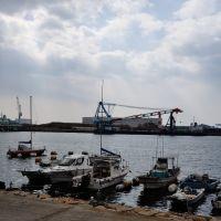 播磨の海, Какогава