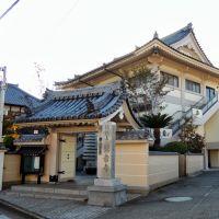 観音寺(明石市二見町), Какогава