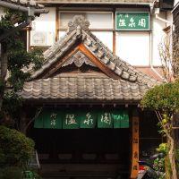 別府鉄輪温泉 / Beppu Kannawa hot spring, Тоёока