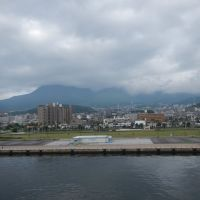 さんふらわあ 大阪南港→別府観光港2014年6月, Тоёока